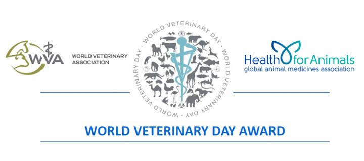 world veterinary day awards