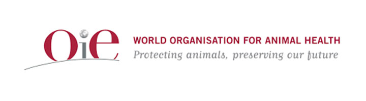 World Organisation for Animal Health logo