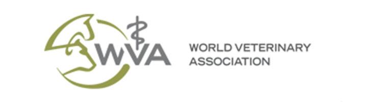 World Veterinary Association logo
