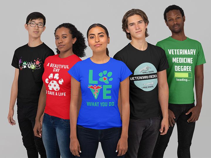 Careers in Veterinary Medicine - Students of Veterinary Medicine