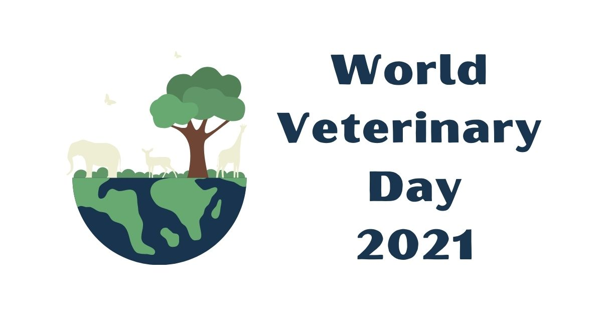 World Veterinary Day 2021